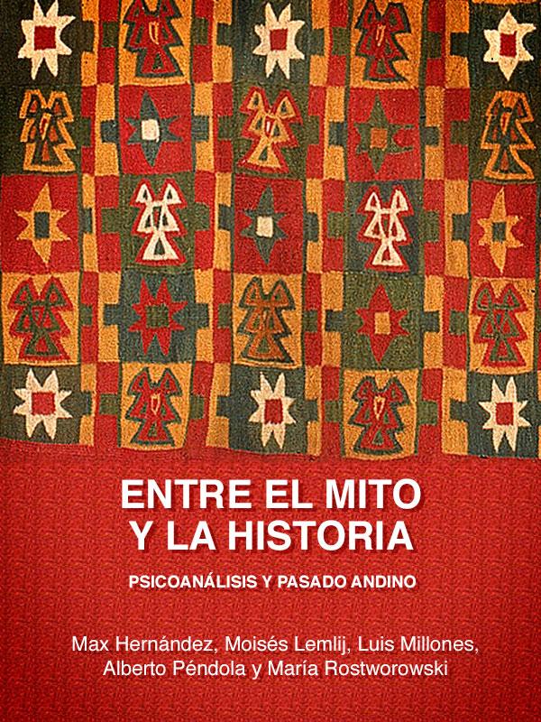 Portada del libro Entre el mito y la historia /></a> <p class=