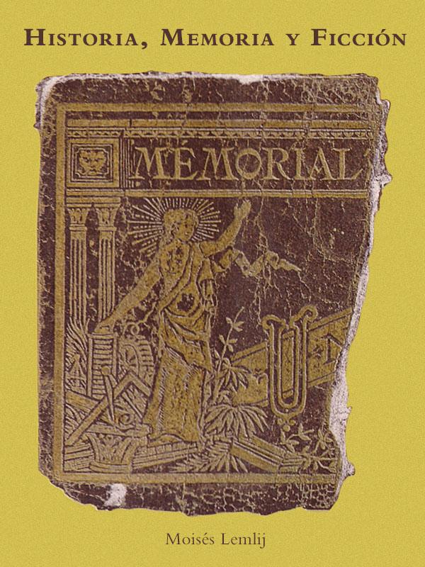 Portada del libro Historia, memoria y ficción /></a>                 <p class=