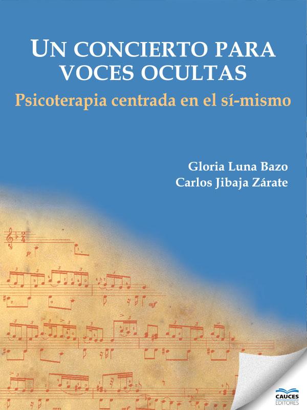 Portada del libro Un concierto para voces ocultas /></a> <p class=