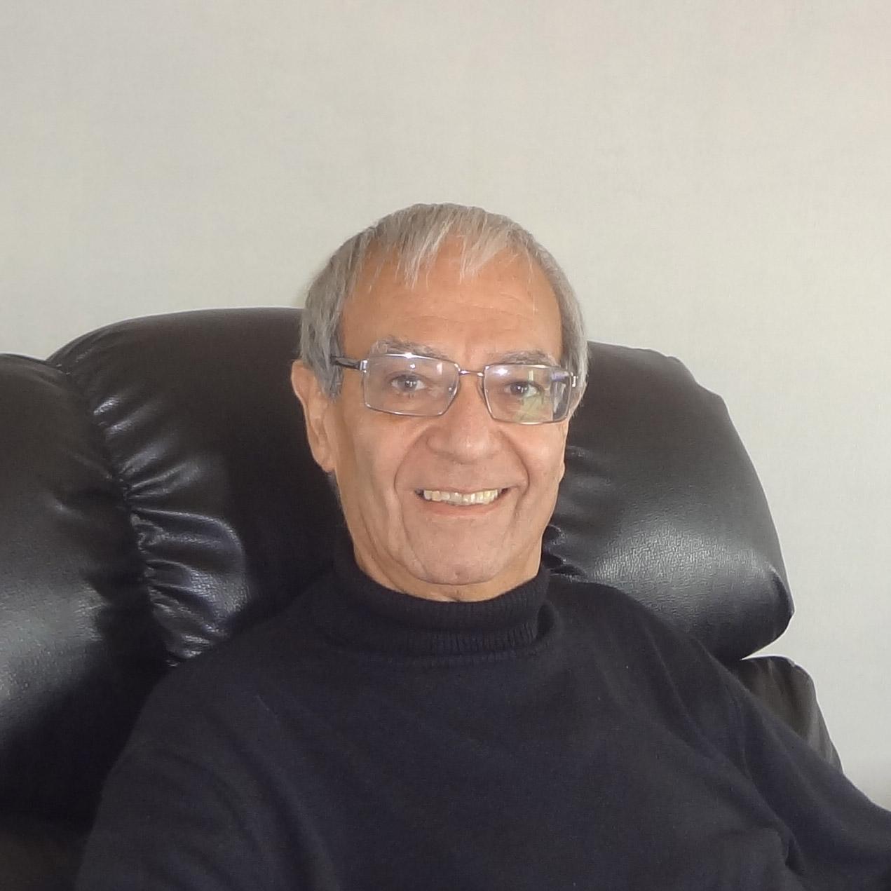 Jaime Lutenberg