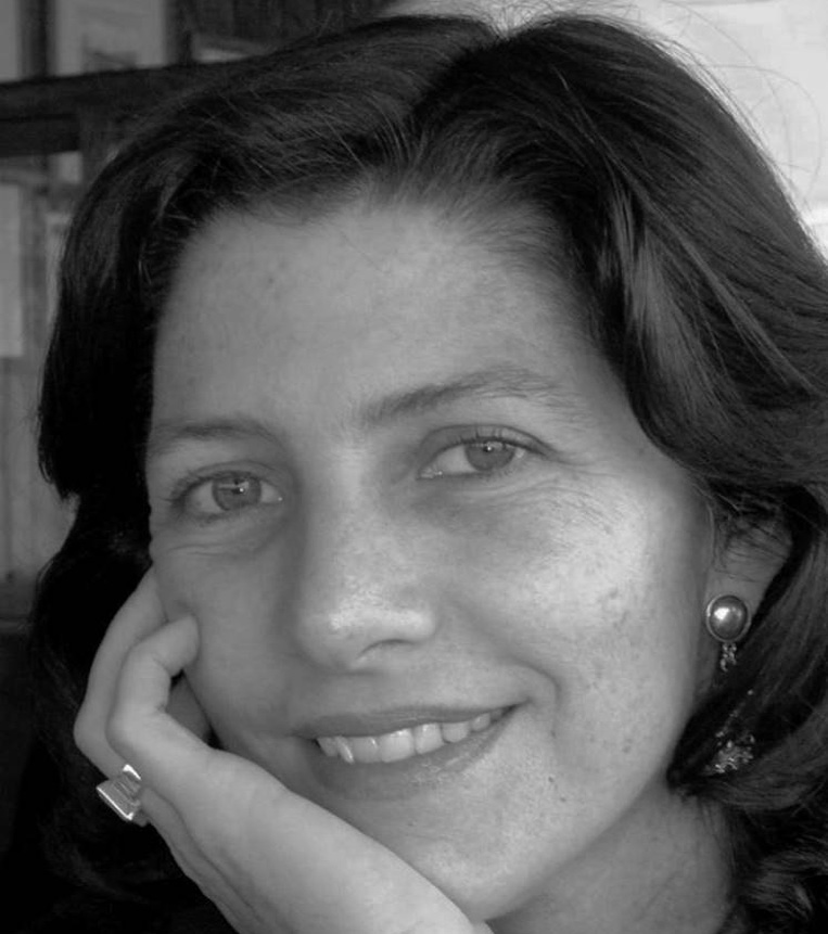 Mónica Vargas Polack