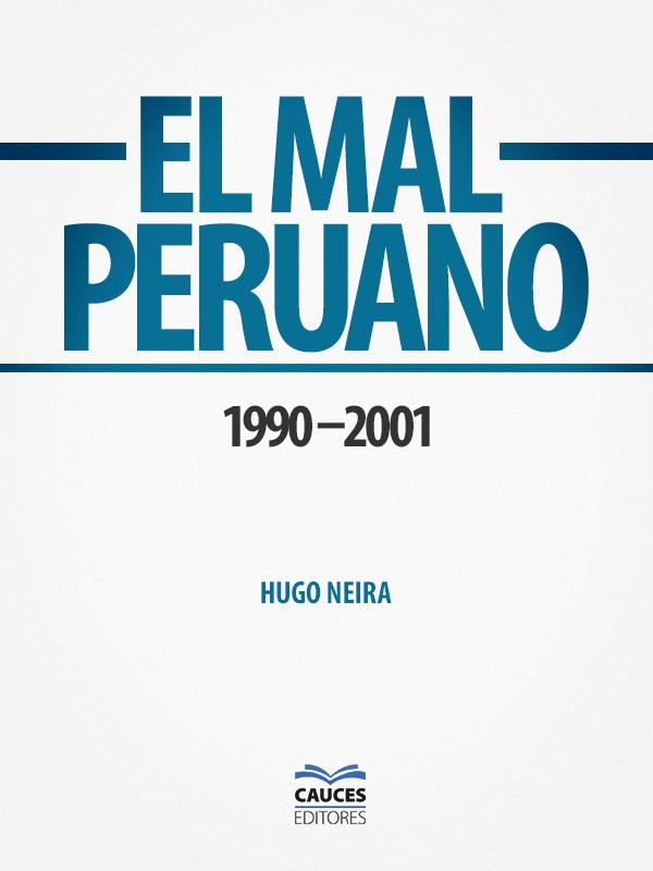 Portada del libro El mal peruano /></a>                 <p class=