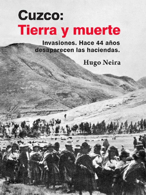 Portada del libro Cuzco: tierra y muerte /></a>                 <p class=