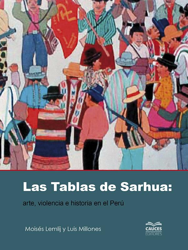 Portada del libro Las tablas de Sarhua /></a> <p class=