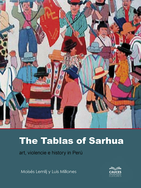 Portada del libro The tables of Sarhua /></a>                 <p class=
