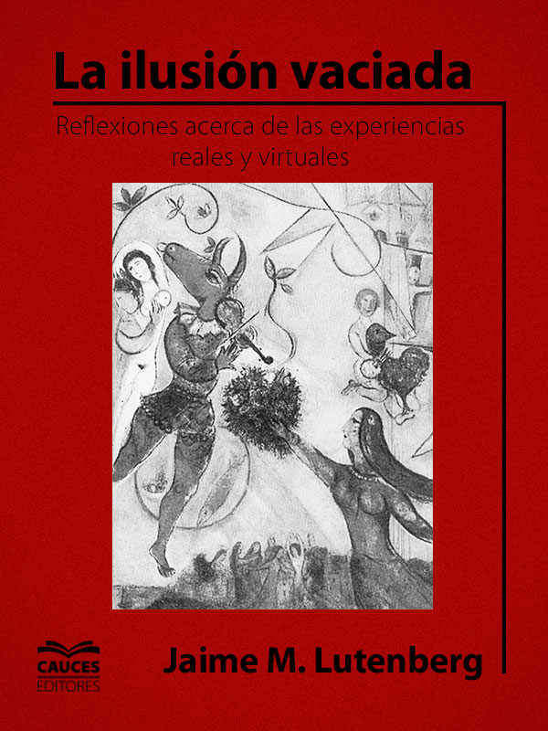 Portada del libro La ilusión vaciada /></a>                 <p class=