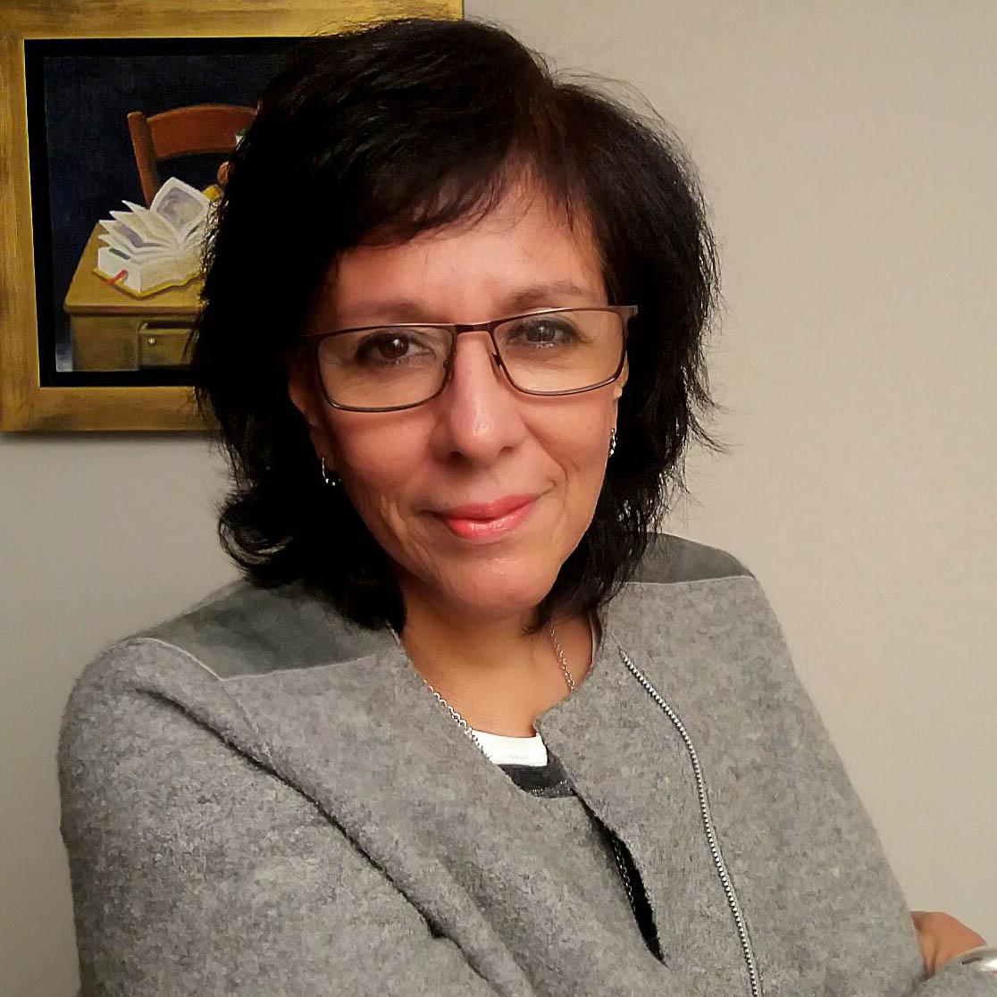 Johanna Mendoza Talledo