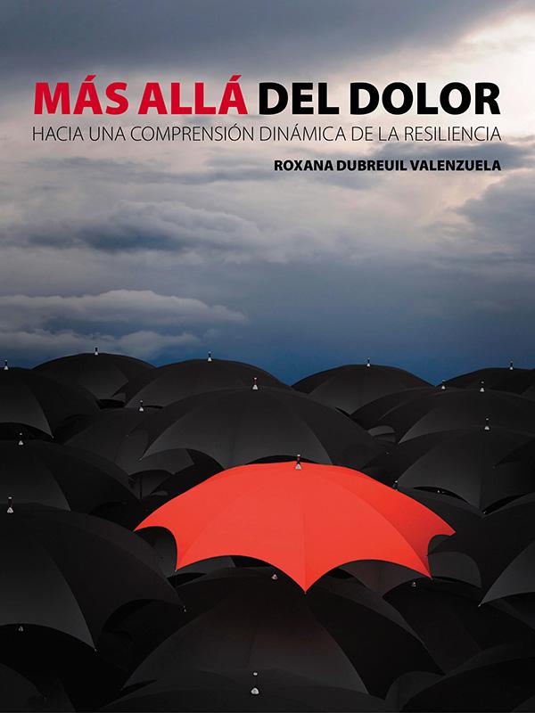 Portada del libro Más allá del dolor /></a> <p class=