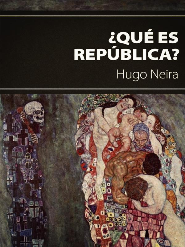 Portada del libro ¿Qué es República? /></a> <p class=